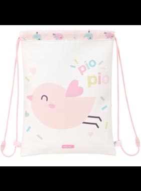Birdie Junior Gym Bag 34 x 26 cm