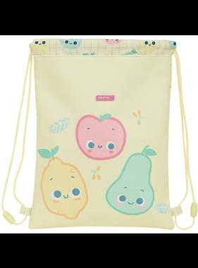 Tutifruti Junior Gym Bag 34 x 26 cm
