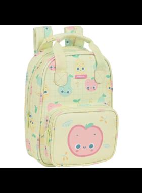Tutifruti Toddler backpack 28 x 20 cm