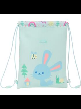 Forest Junior Gym Bag 34 x 26 cm