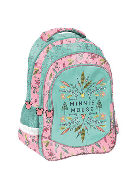 Disney Minnie Mouse Backpack 43 x 30 cm