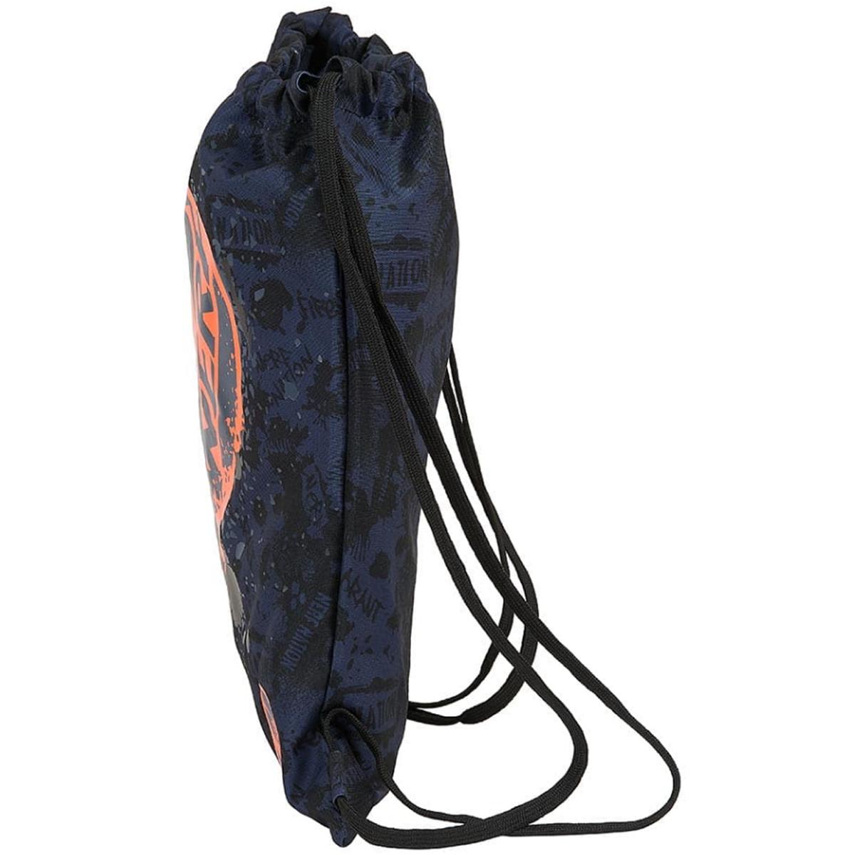 Nerf Gymbag - 40 x 34 cm - Polyester