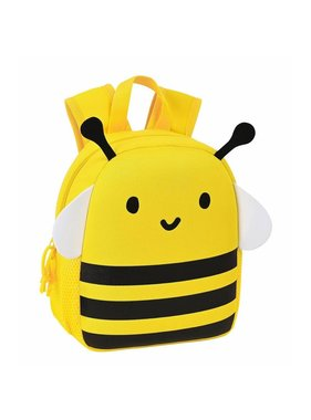 Animal Pictures Toddler backpack Bee 25 x 20 cm