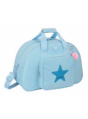 GLOWLAB Sports bag Star 40 x 23 x 24 cm