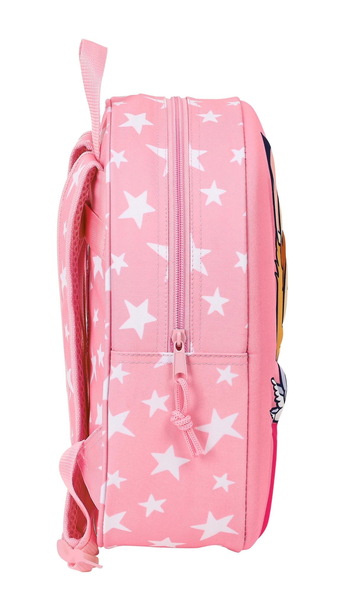 Disney Bambi Toddler backpack 3D - 32 x 27 x 10 cm - Polyester