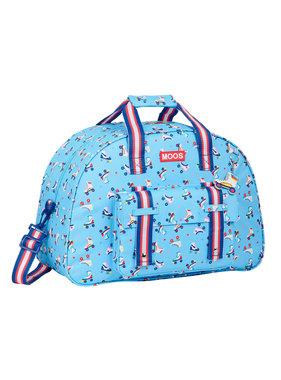 MOOS Sports bag Rollers