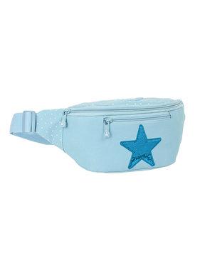 GLOWLAB Waist bag Star 23 x 12 x 9 cm