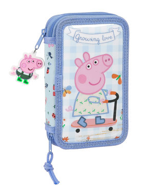 Peppa Pig Filled pouch - 28 pcs.