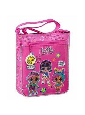 L.O.L. Surprise Shoulder bag Art Club 21 x 25 cm