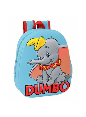 Disney Dumbo Toddler backpack 3D 32 x 27 cm