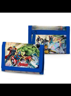 Marvel Avengers Wallet Epic Battle 13 cm