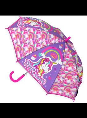 Mamalu' Umbrella Magic Dreams Unicorn - ø 75 cm