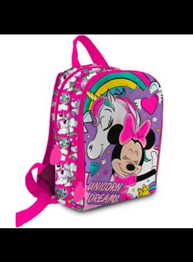 Disney Minnie Mouse Backpack Unicorn Dreams 32 x 25 cm