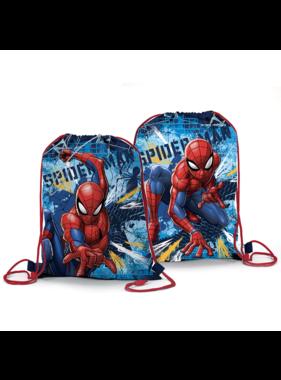 Spiderman Gym bag Great Power - 38 x 30 cm