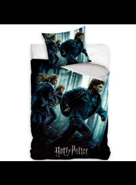 Harry Potter Duvet cover 140 x 200 cm Cotton