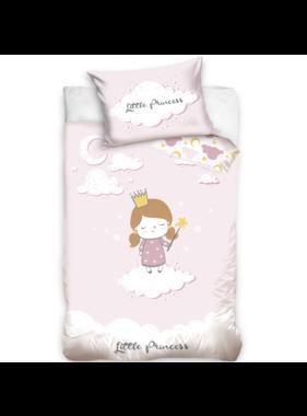 Little Princess BABY Duvet cover 100 x 135 Cotton
