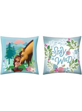 Spirit Cushion Stay Wild 40 x 40 cm