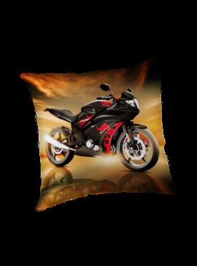 Motor Cushion Superbike 40 x 40 cm
