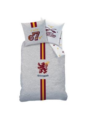 Harry Potter Duvet cover Team Gryffindor 140 x 200 Cotton