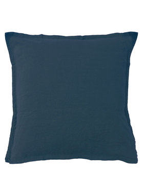 Matt & Rose Set Pillowcases Navy 65 x 65 cm Navy