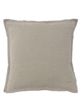 Matt & Rose Set Pillowcases Natural 65 x 65 cm Linen