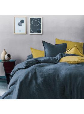 Matt & Rose Duvet cover Marine 260 x 240 cm Linen