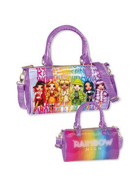 Rainbow High Shoulder bag 22 x 19 cm