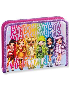 Rainbow High Wallet 11.5 x 8 cm
