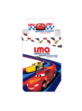 Disney Cars BABY Duvet cover LMQ 100 x 135 cm