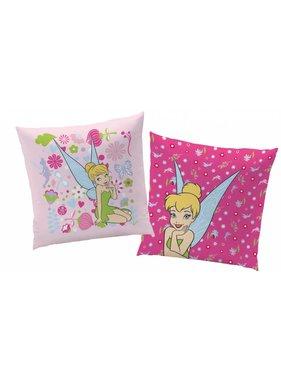 Disney Fairies Tinkerbell Kussen Springtime 100% Polyester 40x40cm