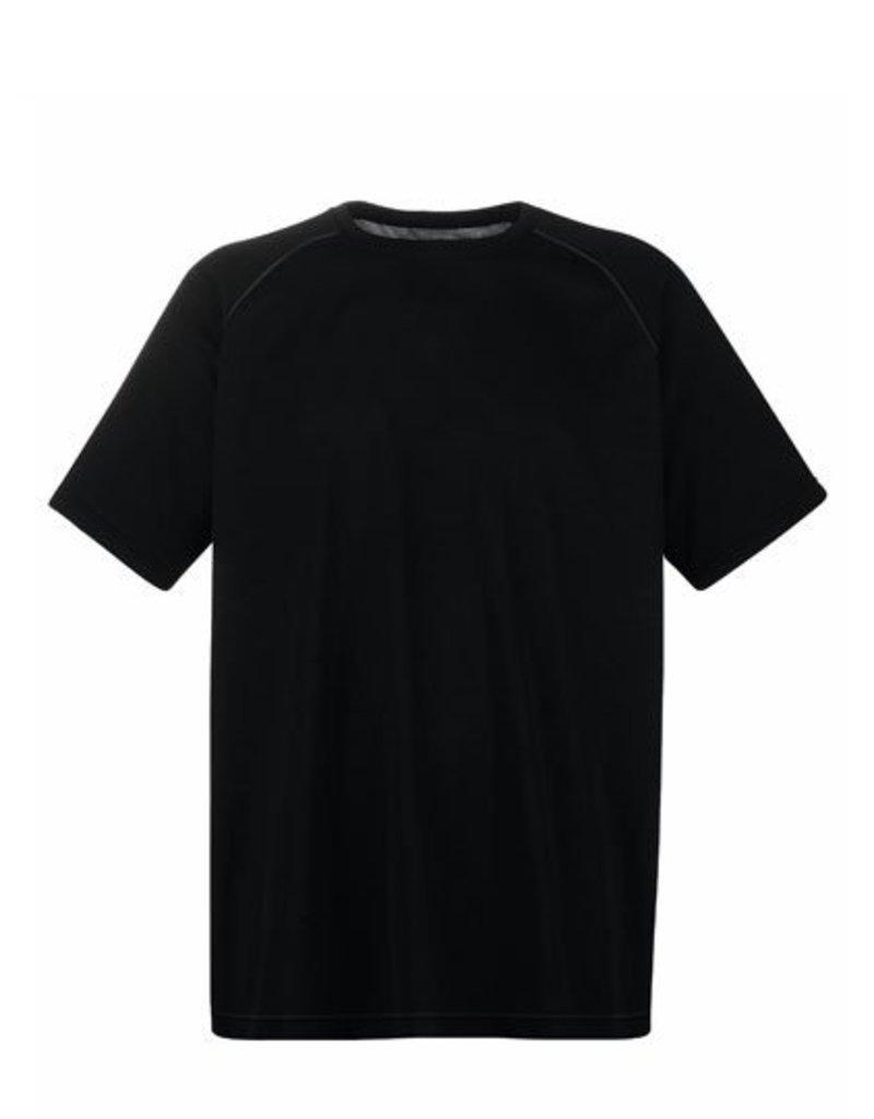 T-shirt met naam