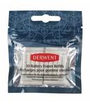 Derwent  Derwent 30 electric eraser refills