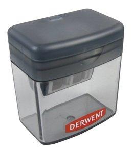 Derwent  Derwent manual twin hole sharpener
