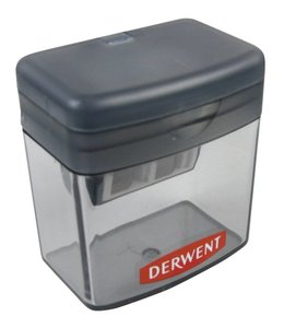 Derwent  Derwent taille-crayon manuel à 2 trous