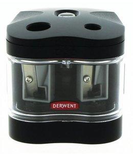 Derwent  Derwent Batteriebetriebener Doppellochschärfer