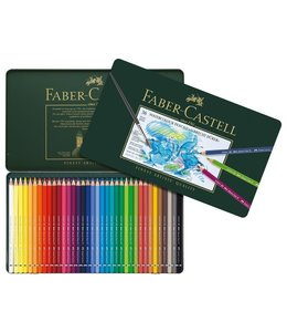 Faber Castell Faber Castell  Albrecht Dürer 36 watercolor pencils in a tin