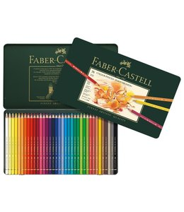 Faber Castell Faber Castell Polychromos 36 colored pencils