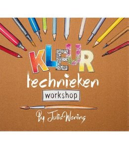 BBNC Kleurtechnieken workshop