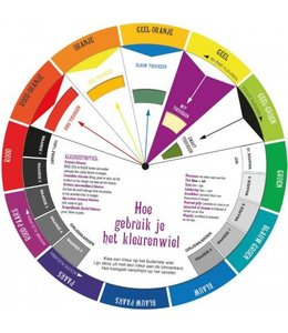 BBNC Color wheel