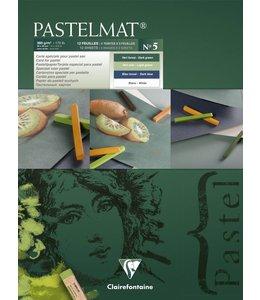 Clairfontaine Pastellmat Nr.5 30x40cm