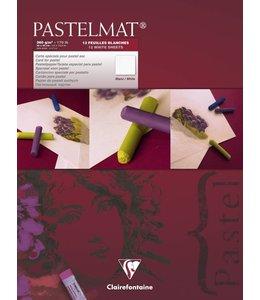 Clairfontaine Pastelmat nr. 30x40cm 360 grammes