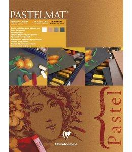 Clairfontaine Pastelmat nr.2 30x40cm