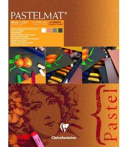 Clairfontaine Pastelmat no.2 18x24cm