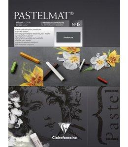Clairfontaine Pastelmat nr.6 18x24cm