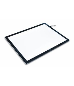 Daylight Daylight Wafer Lightbox A3