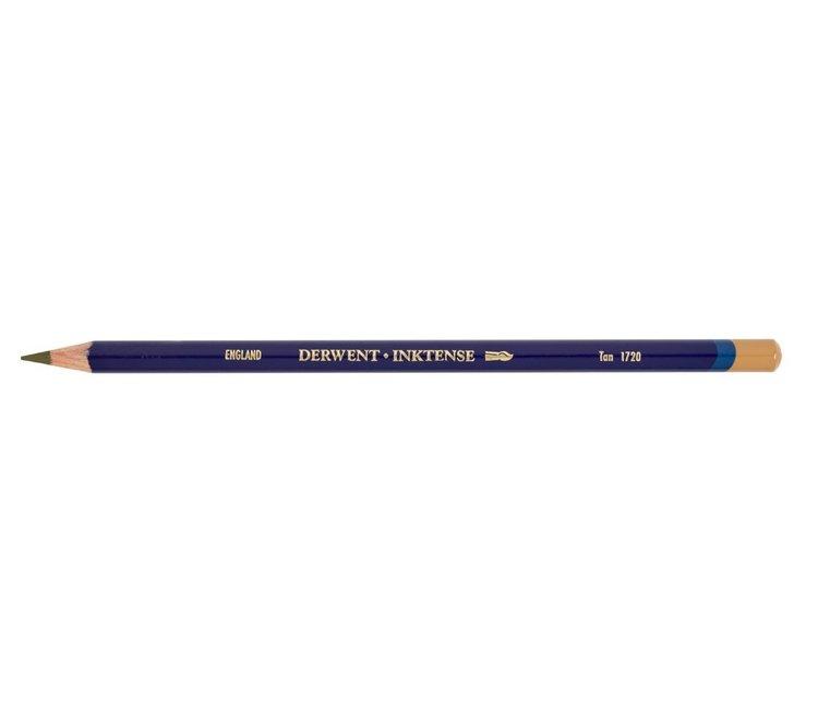 Individuals TAN Derwent pastel pencils