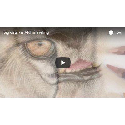 Große Katzen - mARTin aveling