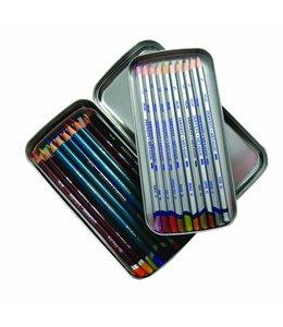 Derwent  Boîte à crayons Derwent