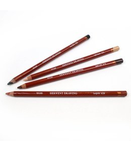 Derwent  Derwent Drawing  Brown Ochre nr: 5700