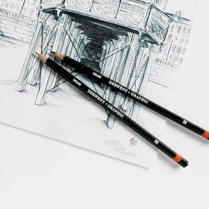 Sketch pencils